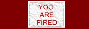 What is the Right Way to Fire an Employee?