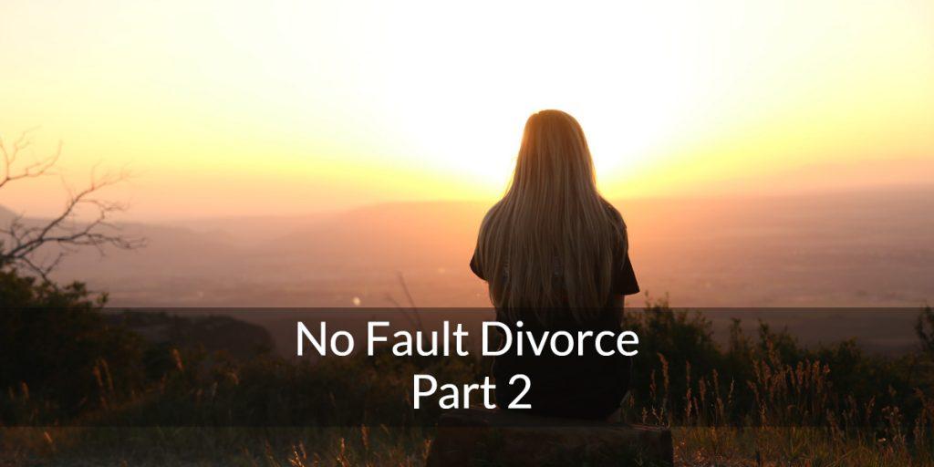 no fault divorce railtown law vancouver