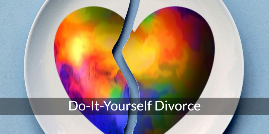 do it yourself divorce settlement railtown law vancouver bc
