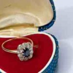 What Happens to the Engagement Ring?