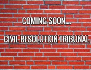 Strata 101: Civil Resolution Tribunal Part 2 Update