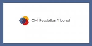 Civil Resolution Tribunal Update – July 2015