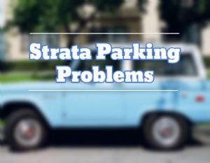 Strata Parking Problems
