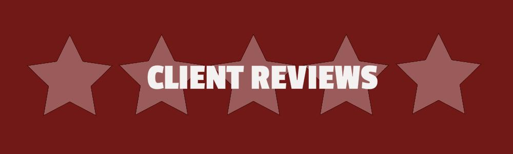 client reviews railtown law vancouver