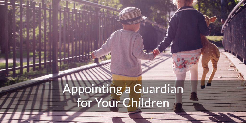 appointing a guardian for your children railtown law vancouver