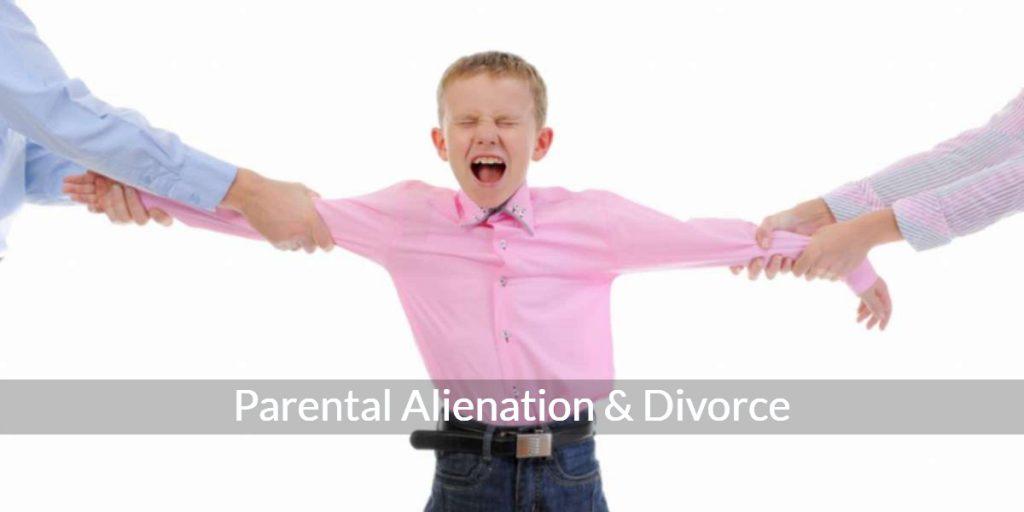 parental alienation, divorce, vancouver railtown law