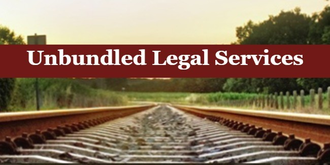 unbundled legal services railtown law vancouver bc