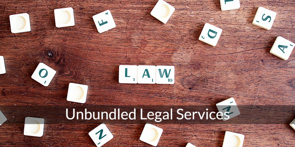 unbundled legal services vancouver bc canada