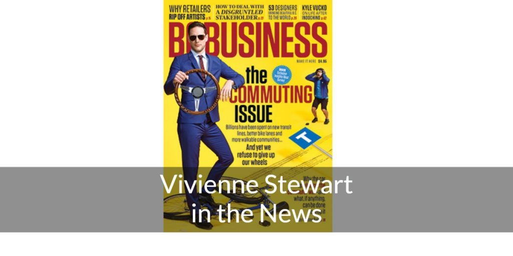 vivienne stewart bc business magazine railtown law