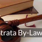 Strata By-laws for Mixed Stratas with Residential and Commercial Units