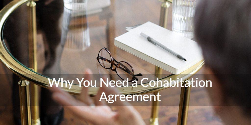 Cohabitation Agreements Vancouver BC