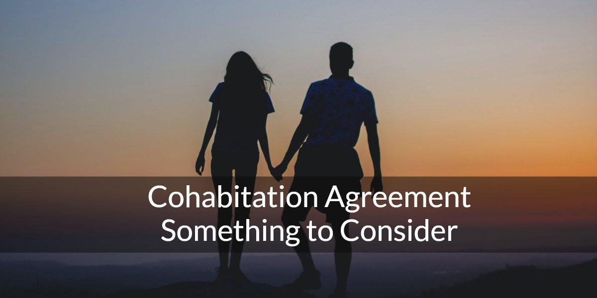 cohabitation agreement vancouver bc