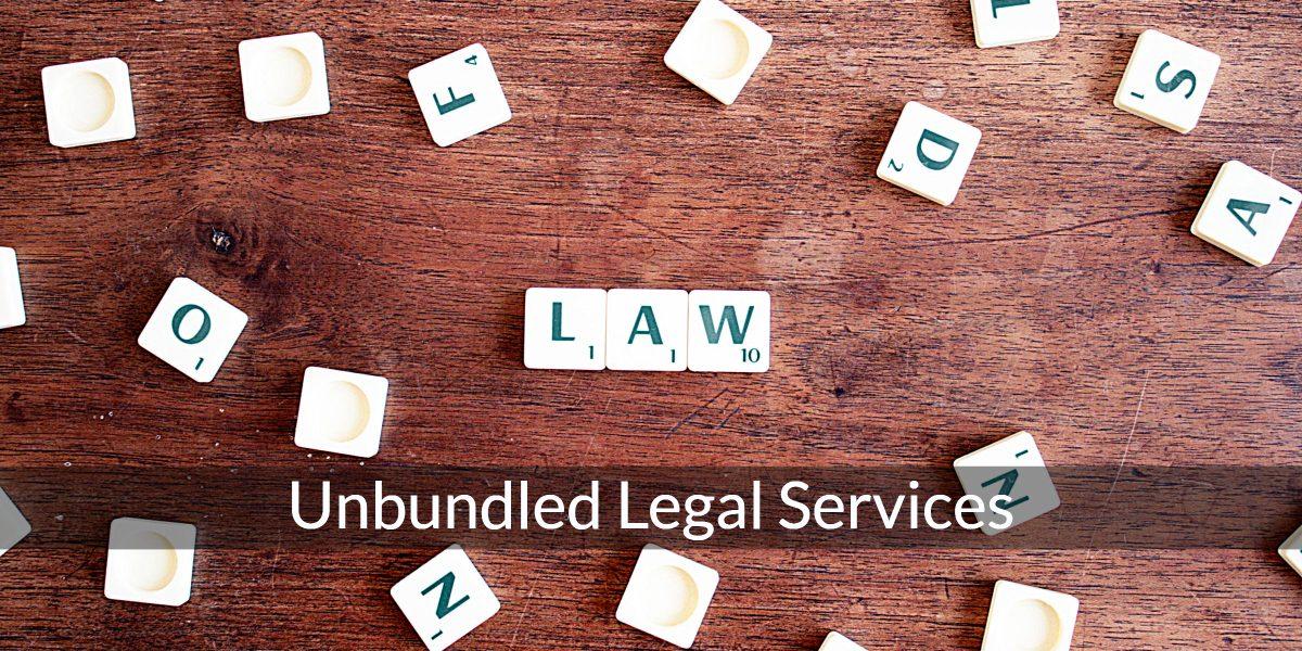 unbundled legal services vancouver bc canada